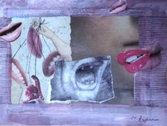 Eternal Recurrence #31, Photo Collage, 2015