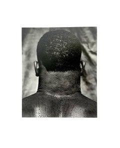 """Mike Tyson, 1986"", Gelatin Silver Print"