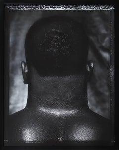 Mike Tyson, Catskills, New York, Framed Silver Gelatin Print, 1986