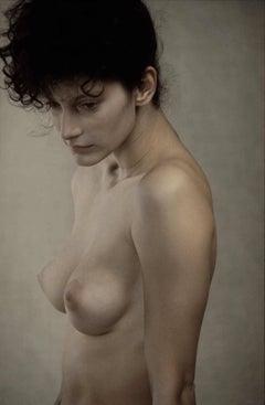 Alessandra, Dye Transfer Print, 1986