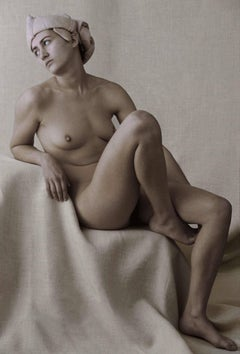 Aurelia, Dye Transfer Print, Framed, 1984