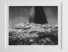 Vor Dau Wind/Vor Dem Wind (Before the Wind), Silver Gelatin Print