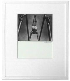 Ann Barren, Silver Gelatin Print