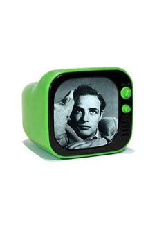 Marlon Brando, Contemporary Color Photograph (large Size)