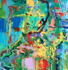 Small Untitled Abstraction