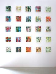 """(Untitled) """"25 Small Abstractions"""""""