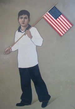 Young Patriot