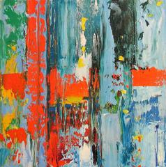 Small Abstract  # 60