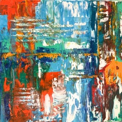 Small Abstract #41