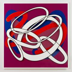 Alizarian Rings