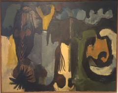 Untitled Abstract 18-May-1948