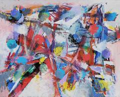 Untitled Abstract, 1978