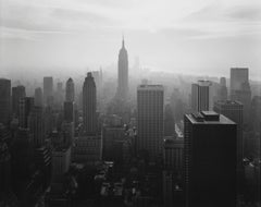 View of Midtown, New York City