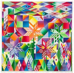 Atomic Mystic Puzzle 2