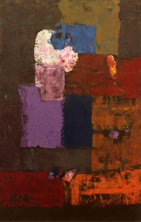 Beatrice Mandelman - The Intellectual 1