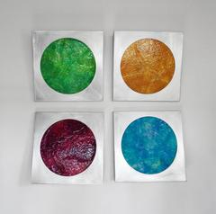 Birthstones (from the Petri Series)