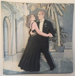 Larry Rivers Figurative Prints