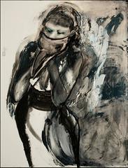 Kim Goldfarb - Masquerade