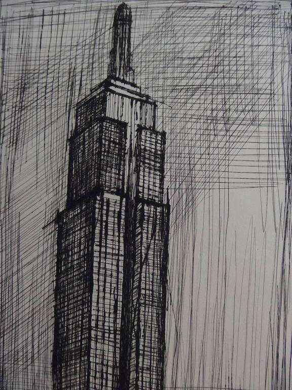Empire State Building Flaws In Design