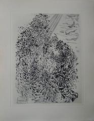 Opposition - Engraving - 150 copies