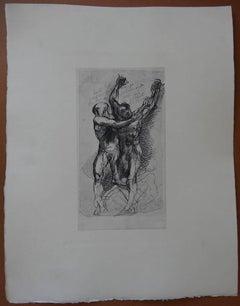 Dante & Virgilus (1897)