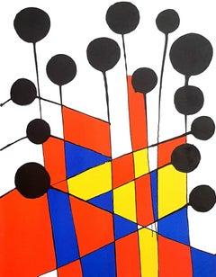 Balloons - Lithograph