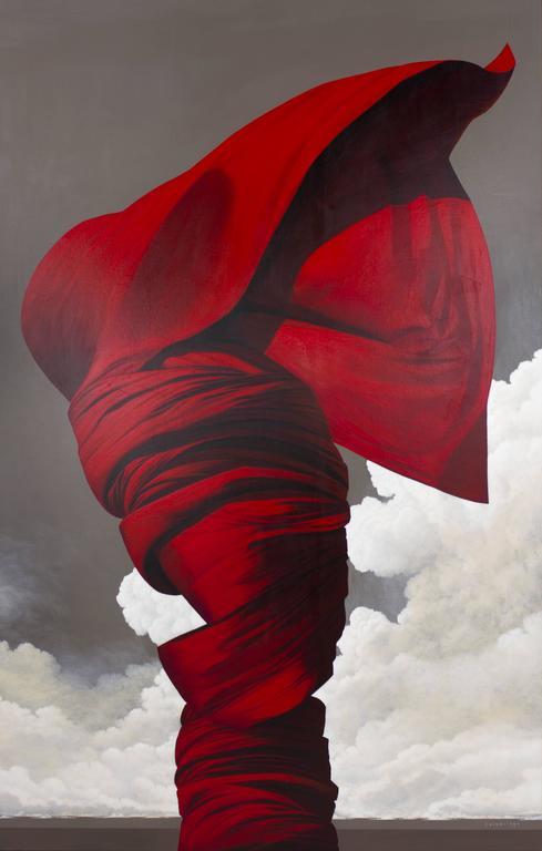 Brett Lethbridge - Turn in Time 1