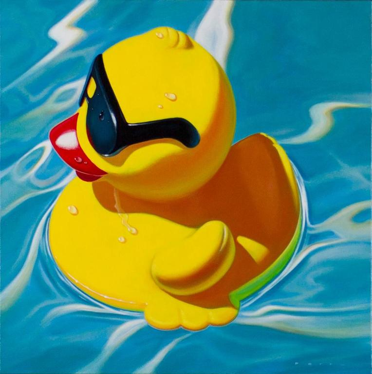 Jamie Perry - Cool Duck 1