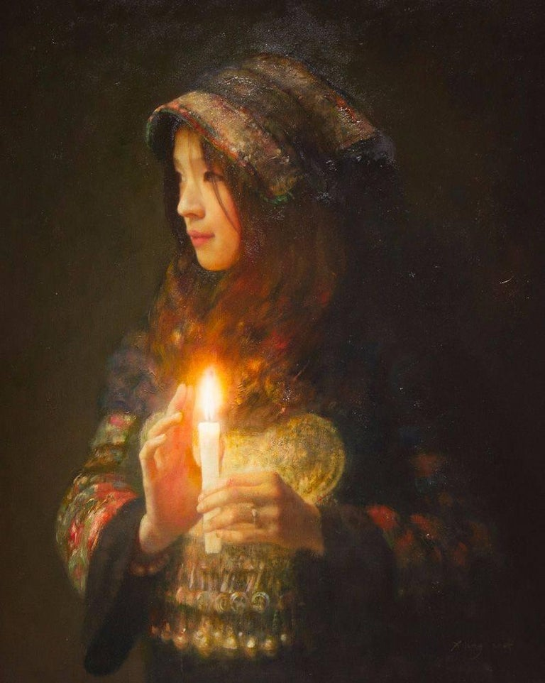 Chengxiang Qi - Candlelight #16 1