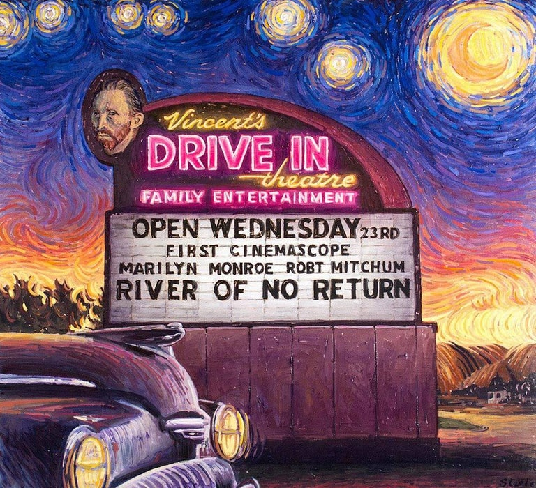 Vincent's Drive In