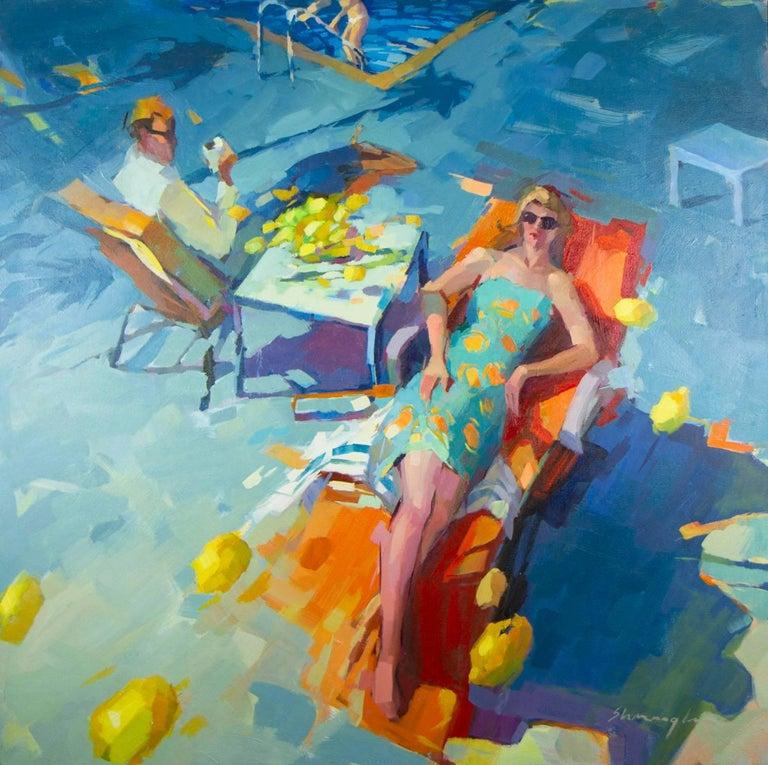 Michael Steirnagle - Flying Lemons 1