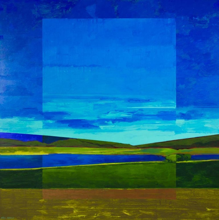 Mark Bowles - Changing Landscape 1