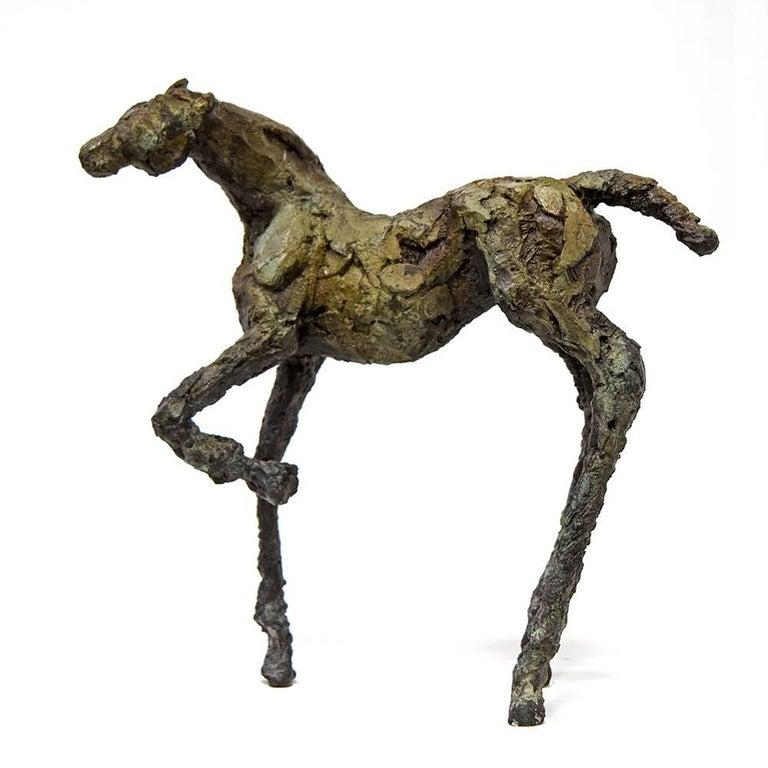 Siri Hollander Abstract Sculpture - Pepa