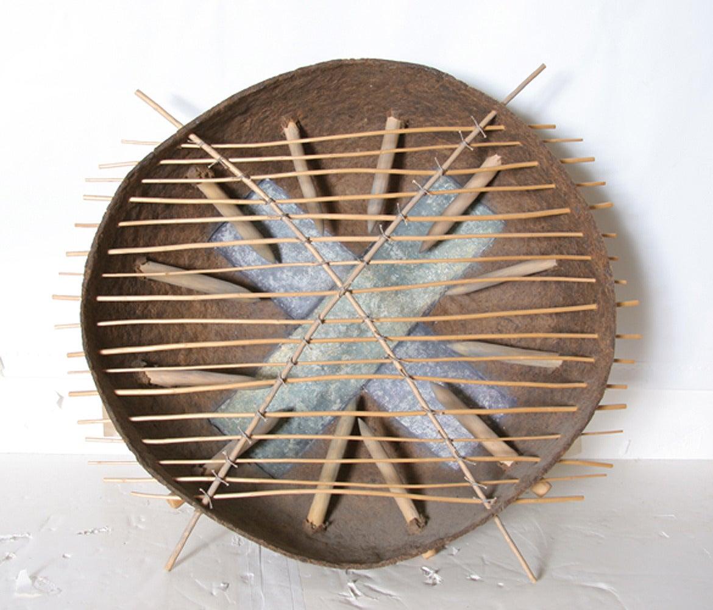 Vessel: Pierced III