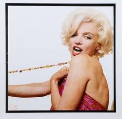 Marilyn Monroe -The Last Sitting 5