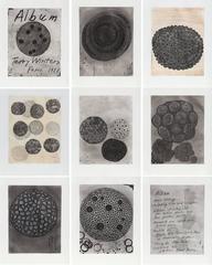 Album (Portfolio of 9 Etchings)