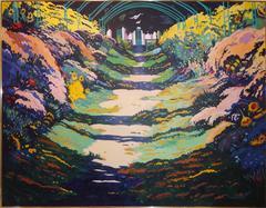 Giverny Gardens (Monet's Garden)