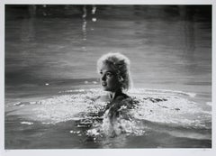 Marilyn Monroe in Something's Got to Give - 8