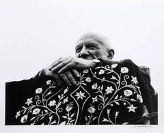 Picasso Preside la Corrida - Frejus, 1962