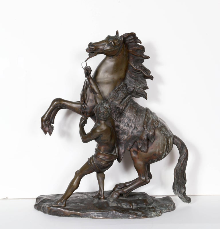 Artist: After Guillaume Coustou, French (1677-1746)