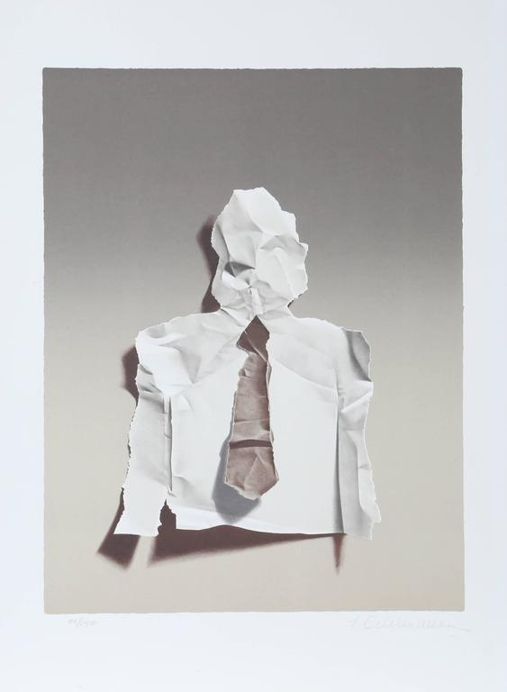 Untitled - Tie
