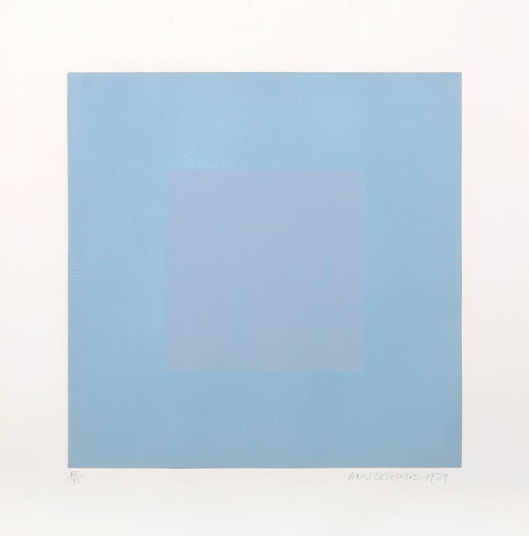 Winter Suite (Light Blue with Light Blue)