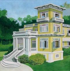 La Mansion en Mantanzas (Cuba)