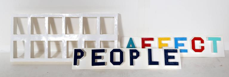 Effect People - Affect People For Sale 1