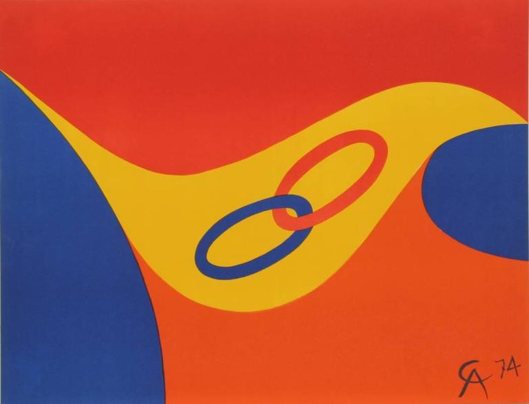Flying Colors for Braniff Airlines