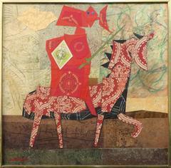 Don Quijotte de la Mancha
