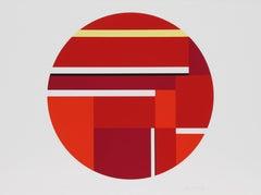 Red Tondo
