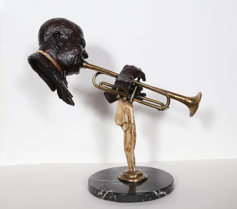 Satchmo For Sale 3
