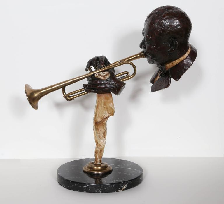 Satchmo For Sale 4