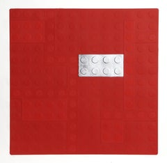 Lego (Red)
